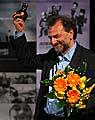 Eric Bergkraut, foto: ČTK