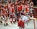 HC Slavia Prag-HC Oceli Tinec (Foto: TK)