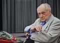 Jiří Krejčík, photo: CTK