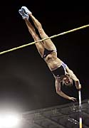 Yelena Insinbayeva, photo: CTK