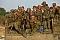 Georgische Soldaten (Foto: ČTK)