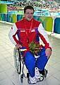 Jan Povýšil, photo: CTK