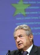 George Soros (Foto: ČTK/AP)