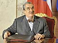 Karel Schwarzenberg, foto: TK