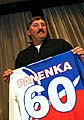 Antonín Panenka (Foto: ČTK)