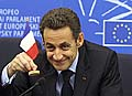 Nicolas Sarkozy, foto: TK