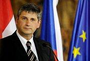 Michael Spindelegger (Foto: ČTK)
