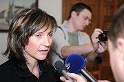 Ivana Řápková (Foto: ČTK)