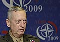 James Mattis, photo: CTK