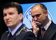 Ivan Langer (vpravo), foto: ČTK