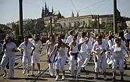 Marsch des guten Willens Foto: ČTK