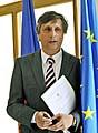 Jan Fischer, photo: CTK