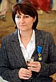 Michaela Šojdrová, photo: CTK