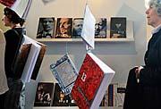 Prager Buchmesse (Foto: ČTK)