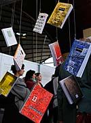 Buchmesse Svět knihy 2009 (Foto: ČTK)