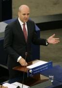 Fredrik Reinfeldt (Foto: ČTK)
