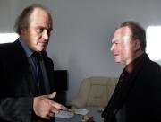 Michael Kocáb a Jan Litomiský (Foto: ČTK)