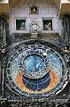 L'horloge astronomique, photo: CTK