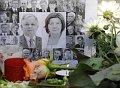 Andenken an Lech Kaczyński (Foto: ČTK)