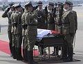 Repatriierung der sterblichen Überreste von Lech Kaczyński (Foto: ČTK)