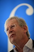 Sir John Eliot Gardiner, photo: CTK