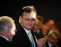 Petr Nečas (Foto: ČTK)