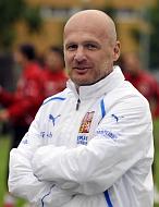 Michal Bílek (Foto: ČTK)