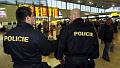 Flughafen Ruzyně verschärft Sicherheitsmaßnahmen (Foto: ČTK)