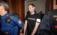 Jaromír Lukeš wird für schuldig erkannt (Foto: ČTK)