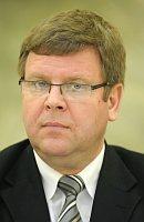 Karel Ksandr, foto: ČTK