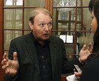 Martin Engel (Foto: ČTK)