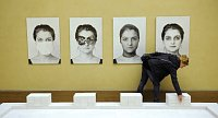 Milena Dopitová - 'Čtyři masky', photo: CTK