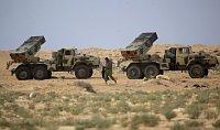 Angespannte Lage in Libyen (Foto: ČTK)