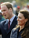 Prince William, Kate Middleton, photo: CTK