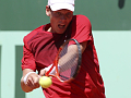 Tom Berdych, photo: CTK