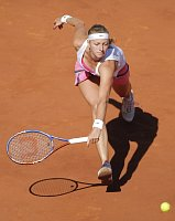 Petra Kvitová, photo: CTK