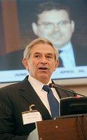 Bývalý náměstek ministra obrany USA Paul Wolfowitz, foto: ČTK