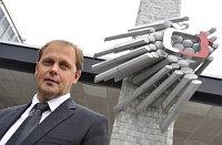 Petr Dvořák, photo: CTK