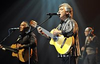 Gipsy Kings (Foto: ČTK)