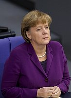 Angela Merkel (Foto: TK)