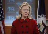 Hillary Clinton, foto: ČTK
