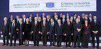 Conseil européen, Bruxelles, photo: CTK