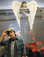 David LaChapelle, foto: ČTK