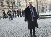 Vít Bárta, foto: ČTK