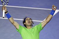 Rafael Nadal, photo: CTK