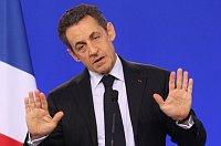 Nicolas Sarkozy, foto: ČTK