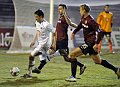 Sparta slipped against Hradec Kralové losing 1:0 and failing to earn a point, photo: CTK