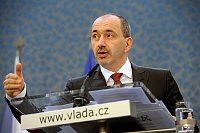 Martin Kuba (Foto: ČTK)