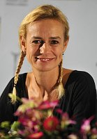 Sandrine Bonnaire, photo: CTK