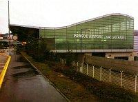 Prager Flughafen (Foto: ČTK)